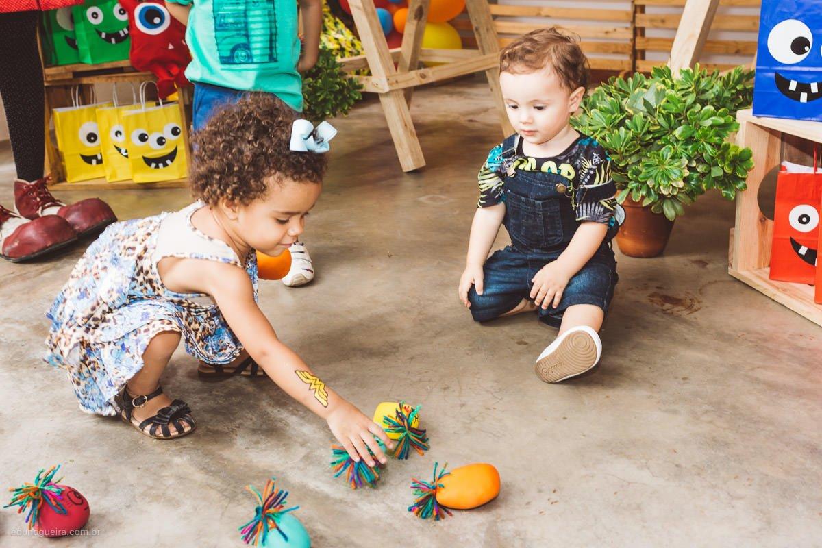 Aniversário infantil registrado pelo fotógrafo de família RJ Edu Nogueira em Leopoldina / MG