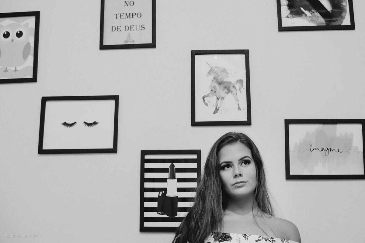 Aniversário de 15 anos registrado pelo fotógrafo RJ Edu Nogueira em Leopoldina.
