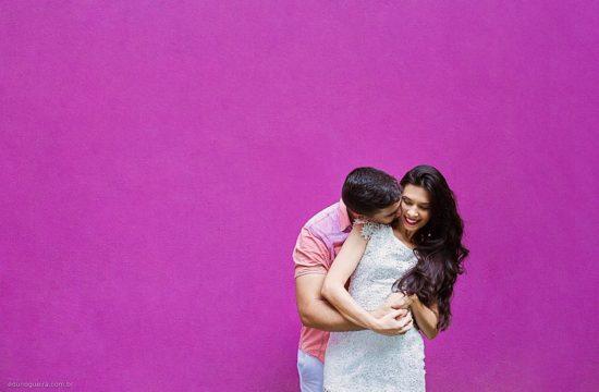 Gabrielle e João Ricardo - Ensaio de casal realizado no Museu do Açude no Rio de Janeiro, pelo fotógrafo de casamento RJ Edu Nogueira.