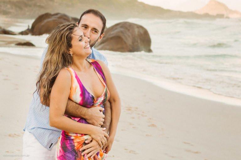 Juliana e Bruno - Ensaio pré-wedding no Rio de Janeiro registrado pelo fotógrafo de casamento Edu Nogueira. Fotografia de Casamento no Rio de Janeiro. Fotos pré-wedding RJ.