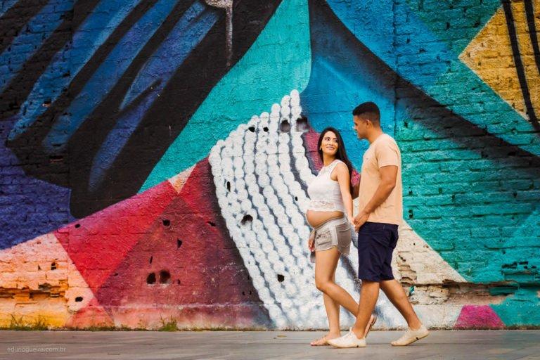 À espera de Davi - Ensaio de Gestante no Rio de Janeiro registrado pelo fotógrafo de família Edu Nogueira. Book de Gestante RJ.