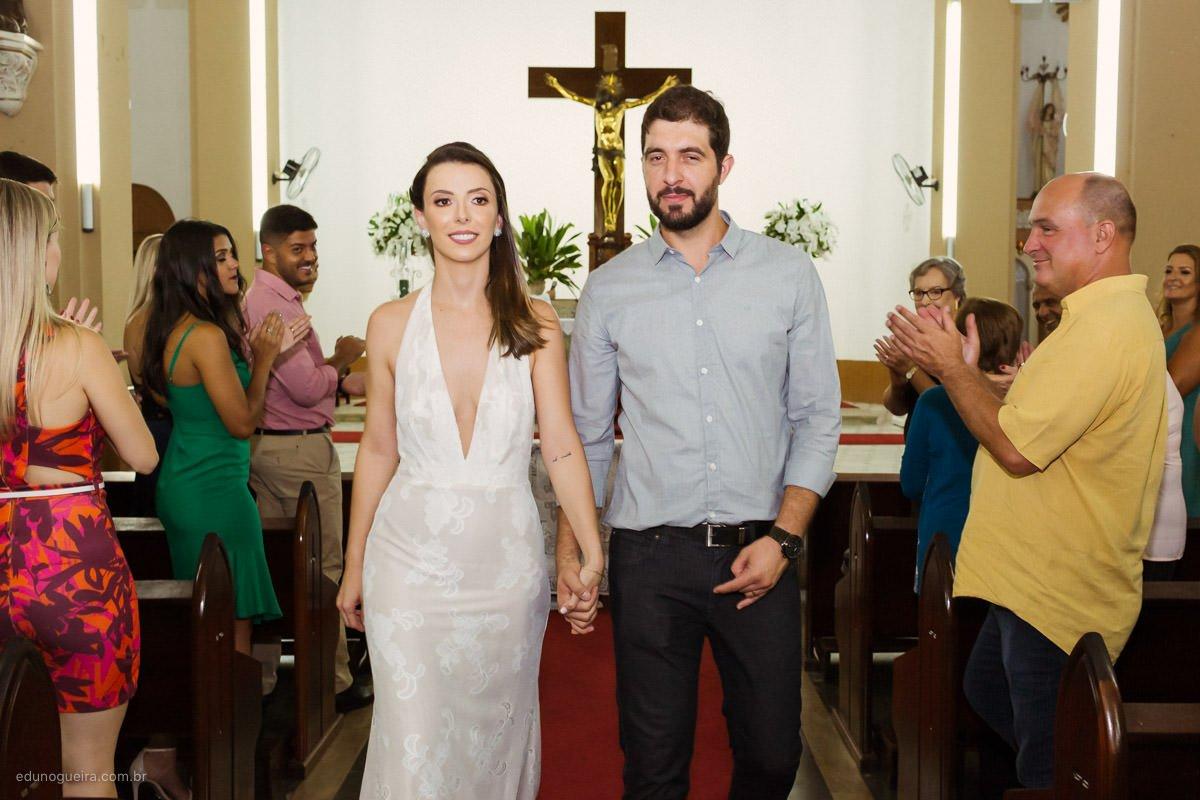 Casamento Religioso Sarah e Diegoh