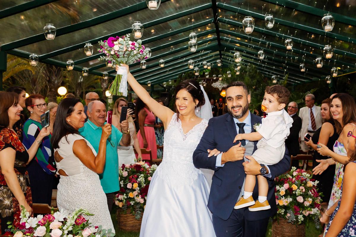 Casamento Fernanda e João Fellipe