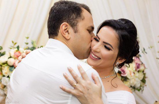 Casamento Civil - Juliana e Ítalo