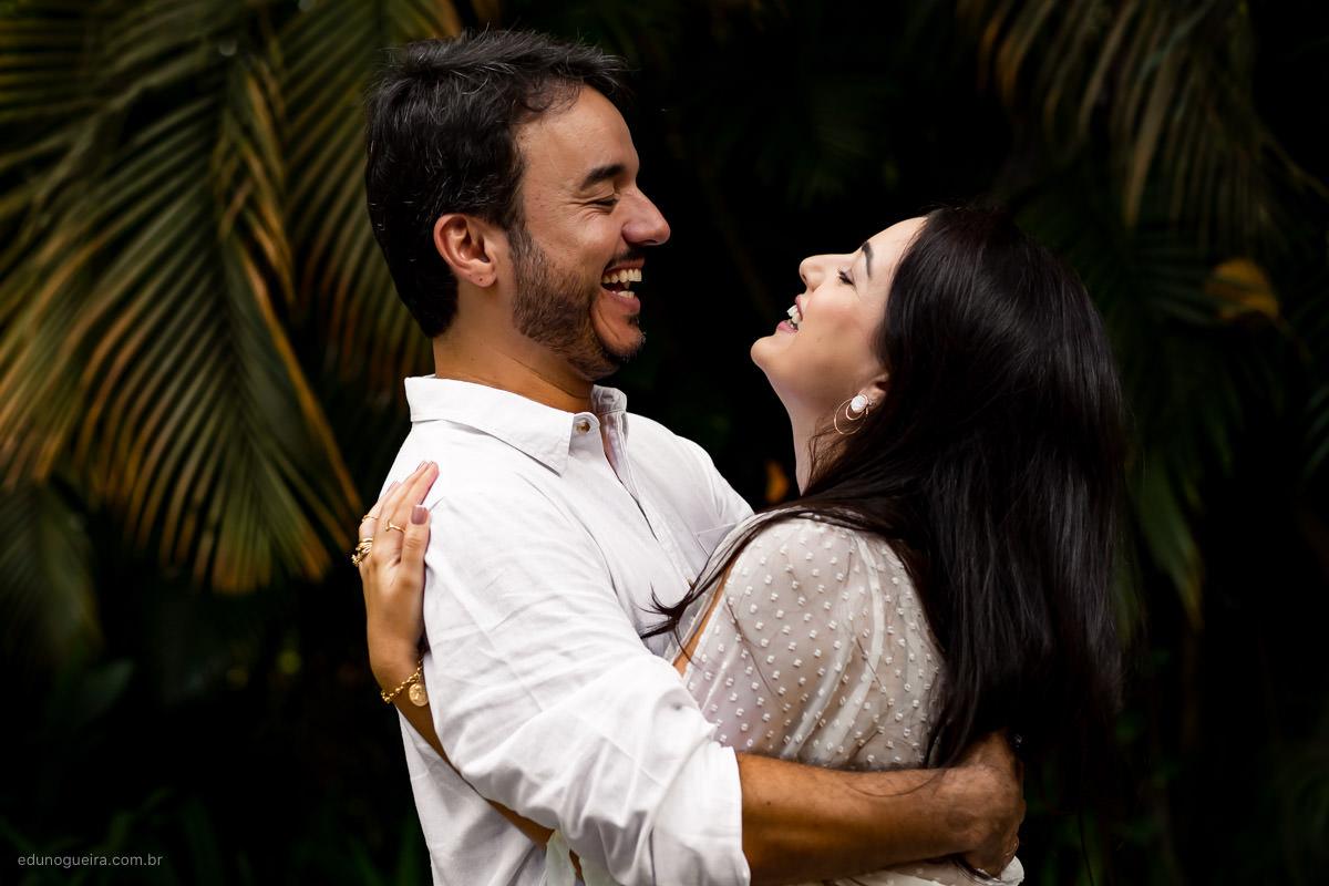 Pré-wedding Laura e Cícero - Leopoldina - MG - Edu Nogueira Fotógrafo